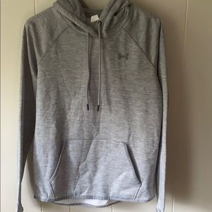 Under Armor Women's Cold Gear Hoodie Pullover (XS)